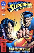 Superman The Man of Steel (1991) 53