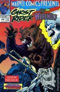 Marvel Comics Presents (1988) 108