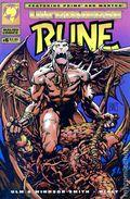 Rune (1994 1st Series) 6