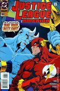 Justice League America (1987) 98