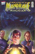 Mandrake the Magician (1995 Marvel) 2