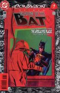 Batman Shadow of the Bat (1992) 48