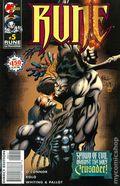 Rune (1995 2nd Series) 5