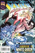 Uncanny X-Men (1963 1st Series) 331