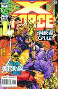 X-Force (1991 1st Series) 53D