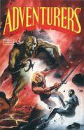 Adventurers (1986 Aircel/Adventure) 5