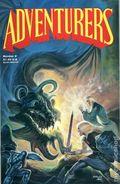 Adventurers (1986 Aircel/Adventure) 6