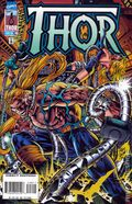 Thor (1962-1996 1st Series Journey Into Mystery) 498
