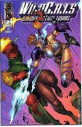 Wildcats Covert Action Teams (1992) 19