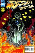 Doom 2099 (1993) 31