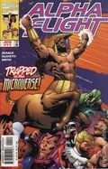 Alpha Flight (1997 2nd Series) 11