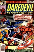 Daredevil (1964 1st Series) 155