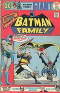 Batman Family (1975 1st Series) 1