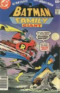 Batman Family (1975 1st Series) 12