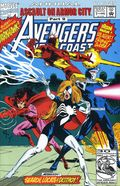 Avengers West Coast (1986) Annual 7