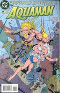 Aquaman (1994 3rd Series) 11