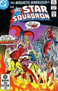 All Star Squadron (1981) 16
