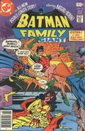 Batman Family (1975 1st Series) 14