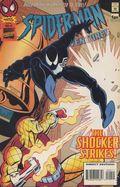 Spider-Man Adventures (1994) 9