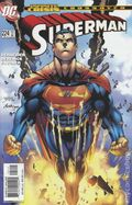 Superman (1987 2nd Series) 224