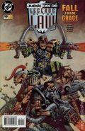 Judge Dredd Legends of the Law (1994) 10