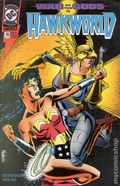 Hawkworld (1990 2nd Series) 16