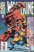 Wolverine (1988 1st Series) 93