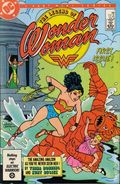Legend of Wonder Woman (1986) 1