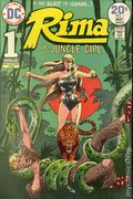 Rima the Jungle Girl (1974) 1
