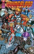 Youngblood (1995 2nd Series) 1