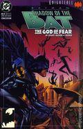 Batman Shadow of the Bat (1992) 18