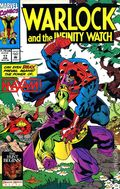 Warlock and the Infinity Watch (1992) 17