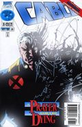 Cable (1993 1st Series) 36