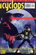 Cyclops (2001) Icons 2