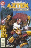 Aztek the Ultimate Man (1996) 3