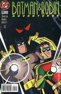 Batman and Robin Adventures (1995) 11