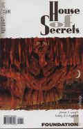 House of Secrets (1996 2nd Series) 1