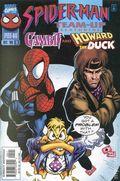 Spider-Man Team-Up (1995 Marvel) 5