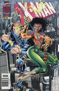 X-Man (1995) 21