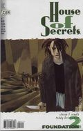 House of Secrets (1996 2nd Series) 2