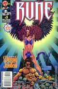 Rune (1995 2nd Series) 3