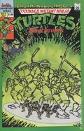 Teenage Mutant Ninja Turtles Adventures (1989) Reprints 3