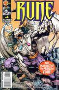 Rune (1995 2nd Series) 4