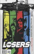 Losers (2003) 14