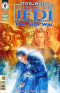 Star Wars Tales of the Jedi The Sith War (1995) 6