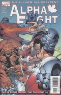 Alpha Flight (2004 3rd Series) 10
