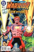Guy Gardner Warrior (1992) 41