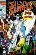 Silver Surfer (1987 2nd Series) 53