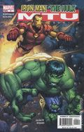 Marvel Team-Up (2004 3rd Series) 4