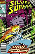 Silver Surfer (1987 2nd Series) 51